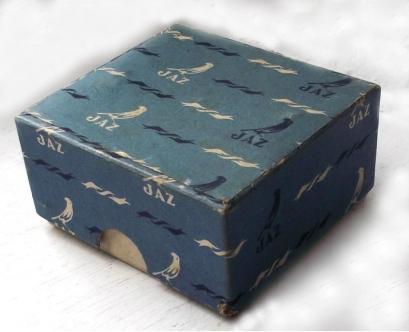 boîte torpic chiffres romains