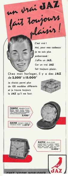 torpic raffic