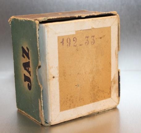 1947 à 1954 CHROMIC 192-33 (1)