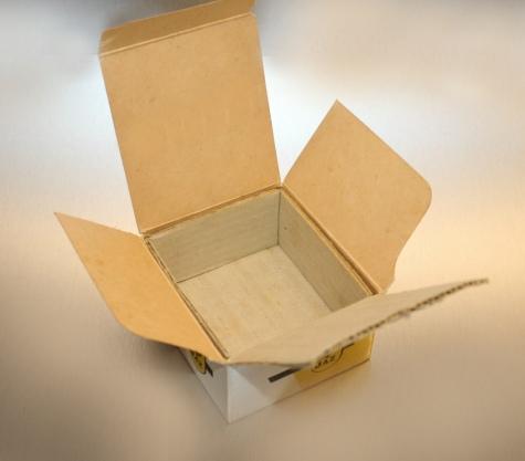 boîte Tarvic 808-17 ouvert