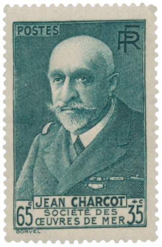charcot timbre