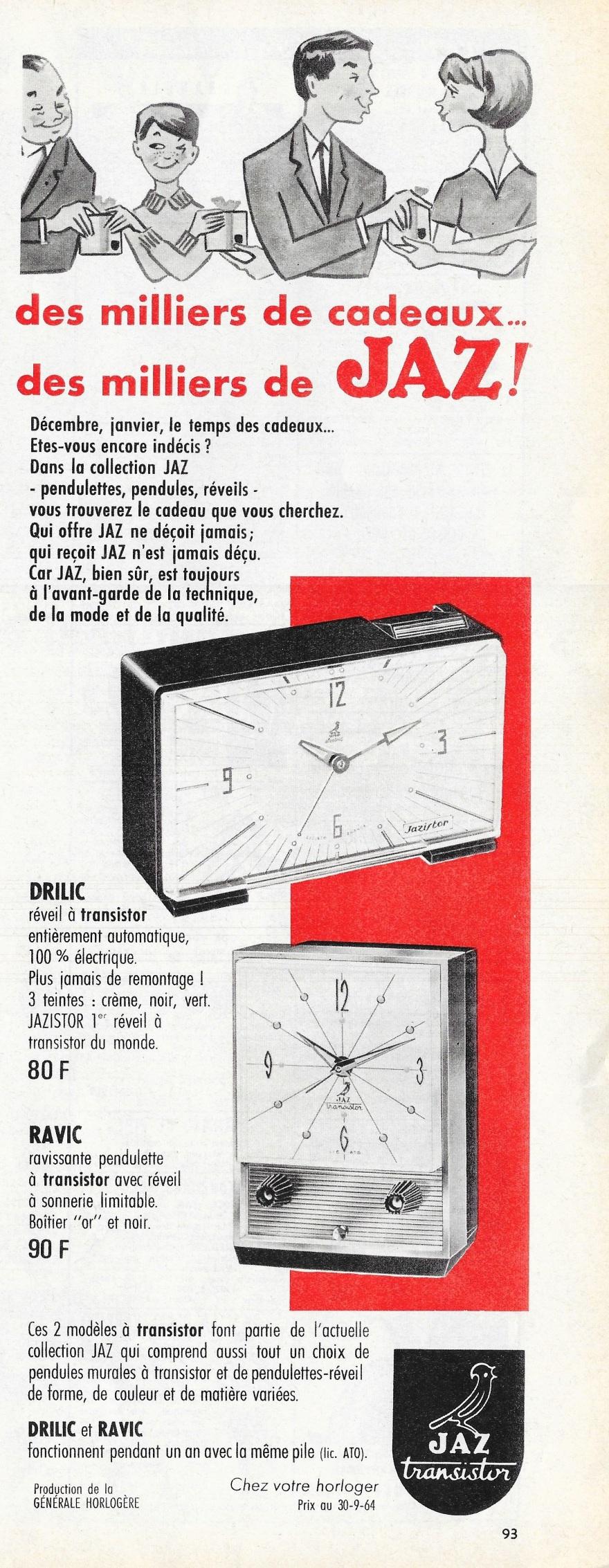 drilic ravic Paris Match