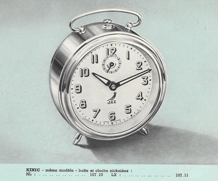 kinic-belge-1950