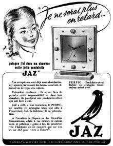 perpic PM n°8 Mai 1949