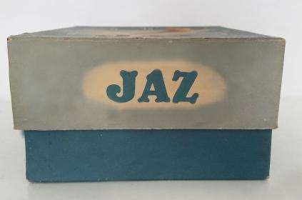 boîte Jazic Jaz