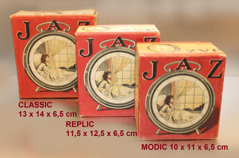 boîtes Classic Replic Modic