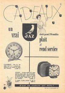 calbric julic