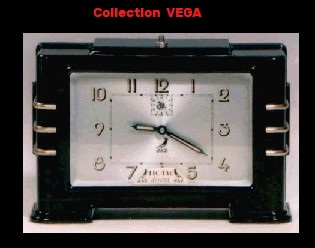 collection Vega