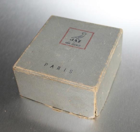 colmic box