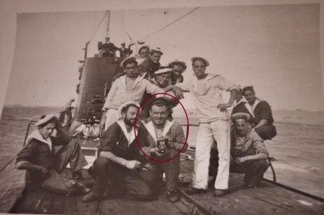 georges barbier marins