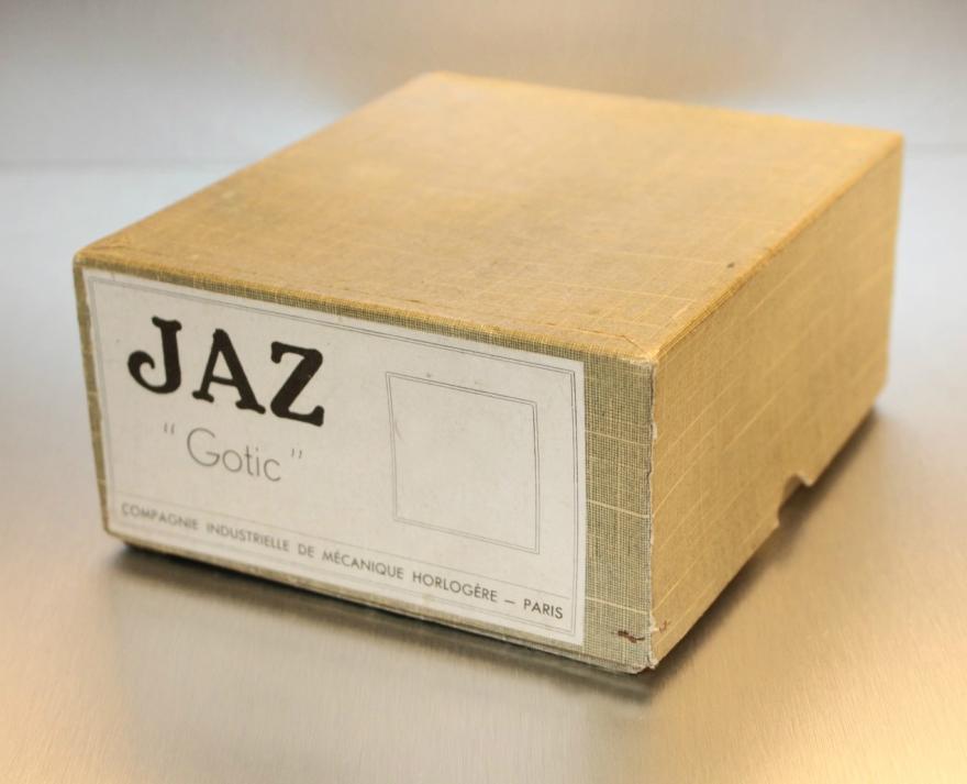 Gotic boîte (1)