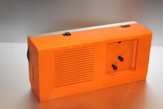 music orange dos