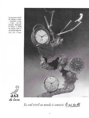 pub 1952 Réalités