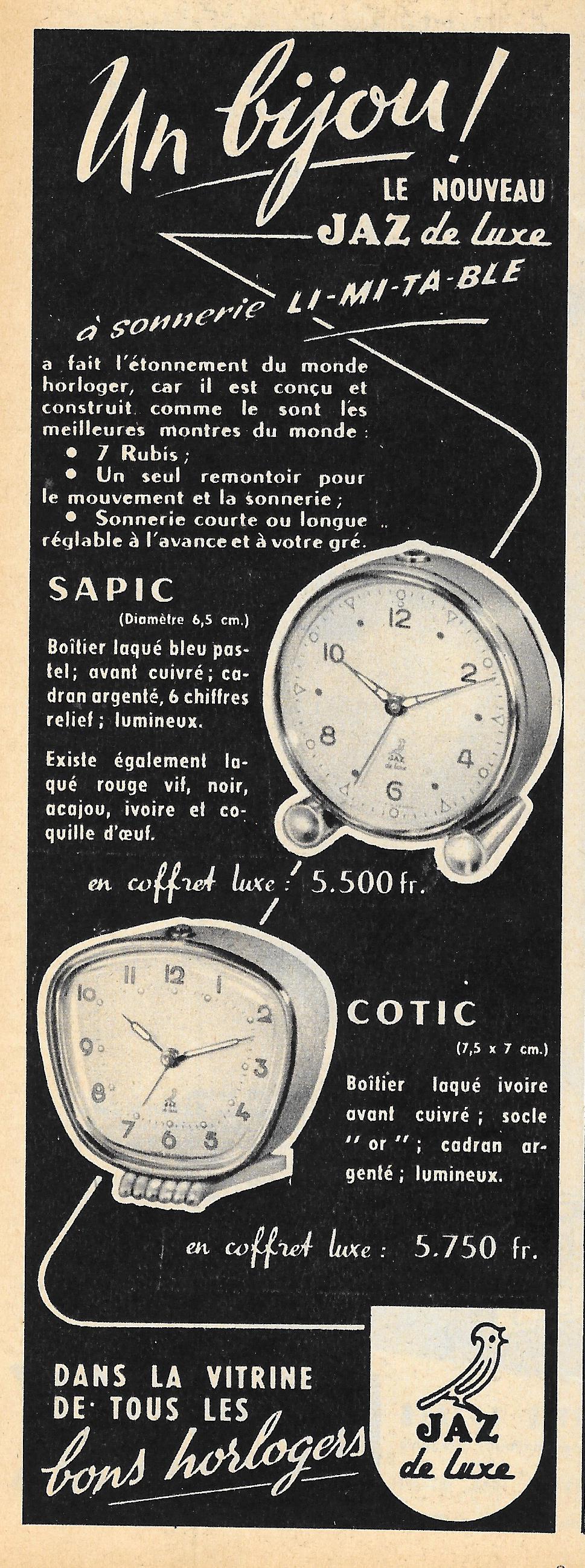 sapic cotic pub