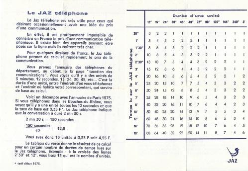 telic-1976-tarifs