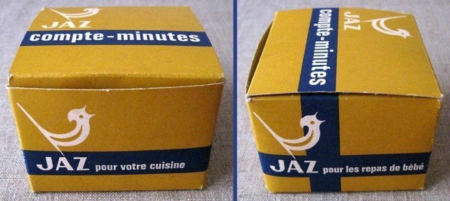 timic boîte 1970