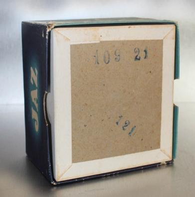 1952 PASTIC Lx 109-20 gris perle dos