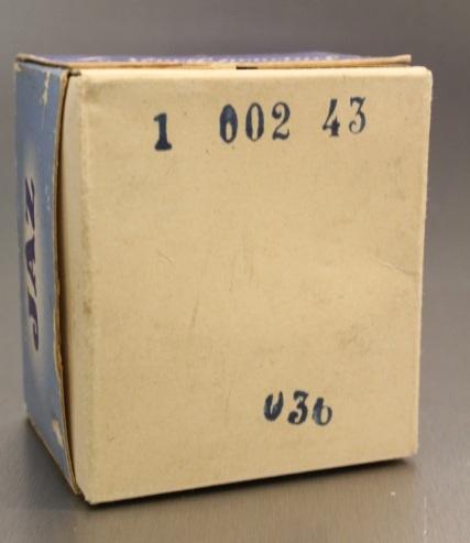 boîte CLUMIC bleu lumineux (2)
