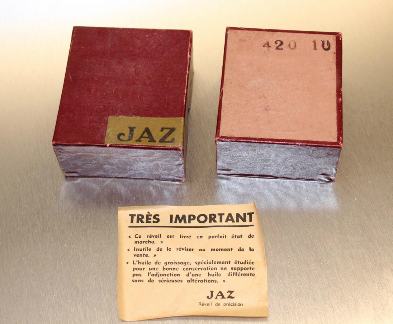 boîte legic 420-10 nl