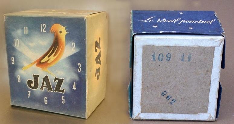 boîte pastic 109-11
