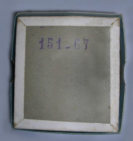 boîte SULLIC 151-67 dos