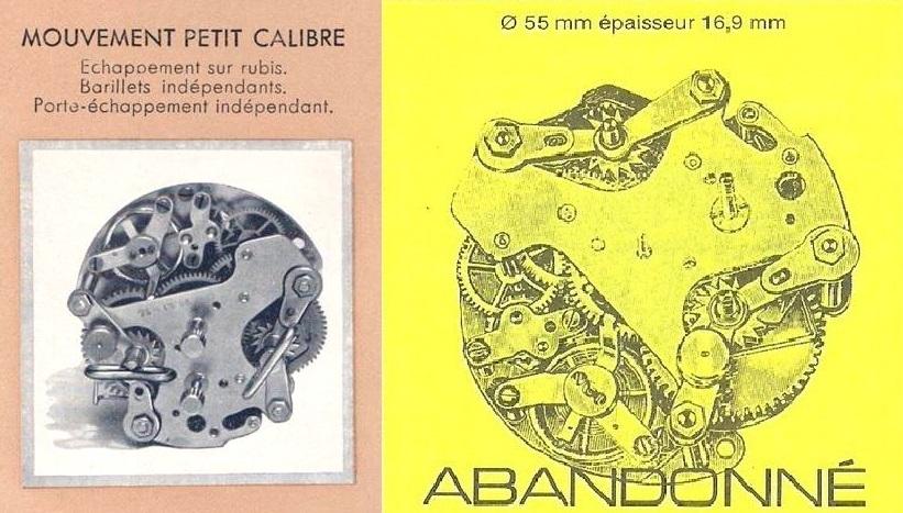 calibre-e-1937-1981