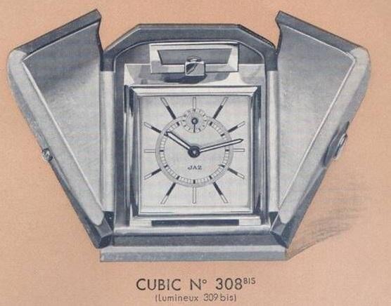 cubic n°308 bis et 309 bis