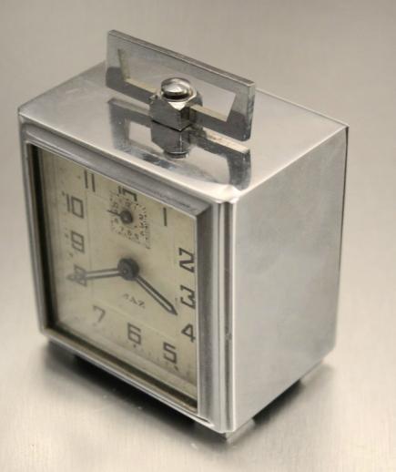 cubic n°308 de 1935 dessus face