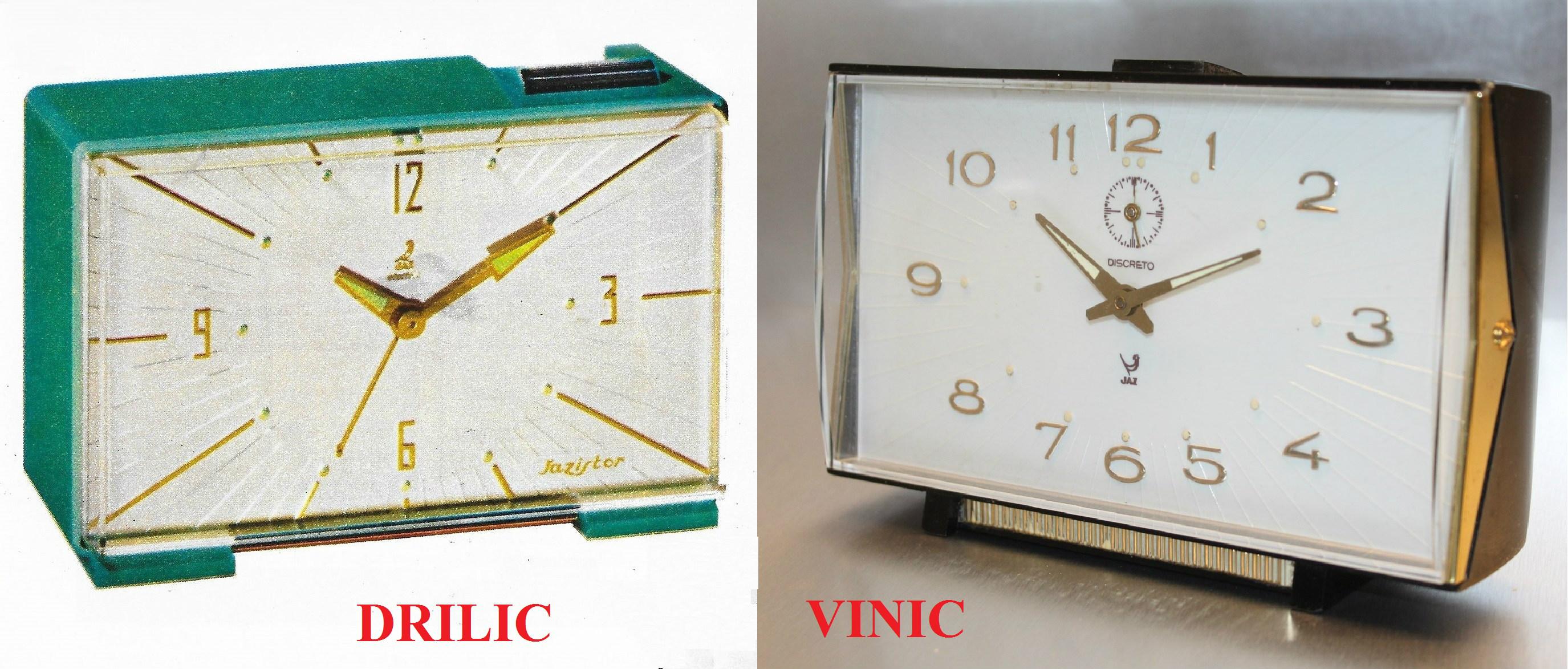 drilic-vinic