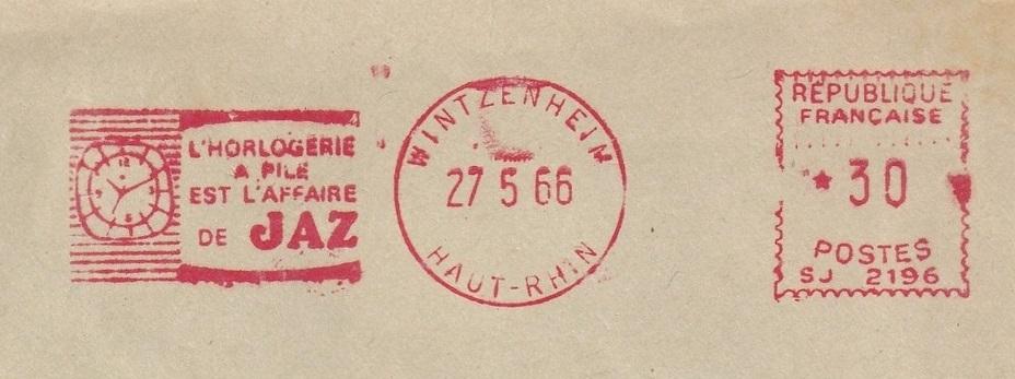 Ema 1966 wintzenheim détail