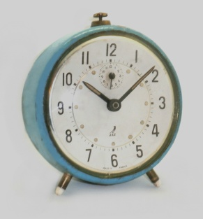 gynic bleu 1960