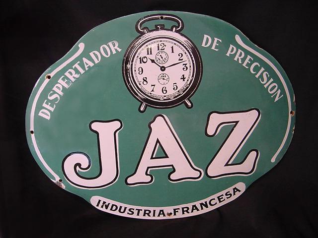 jaz-argentine