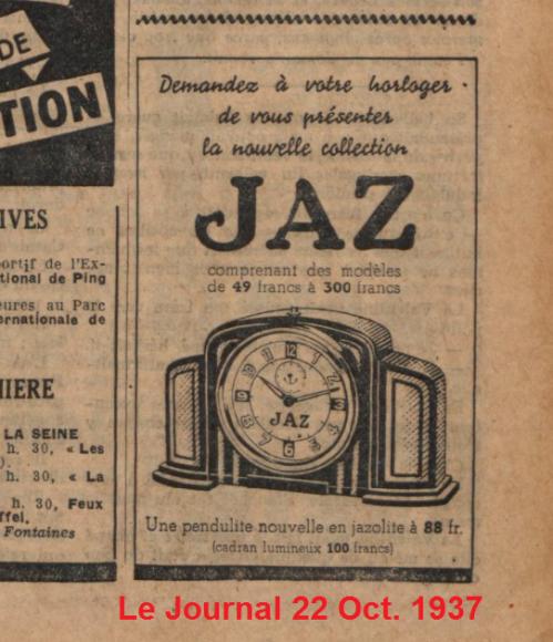 le-journal-22-x-1937