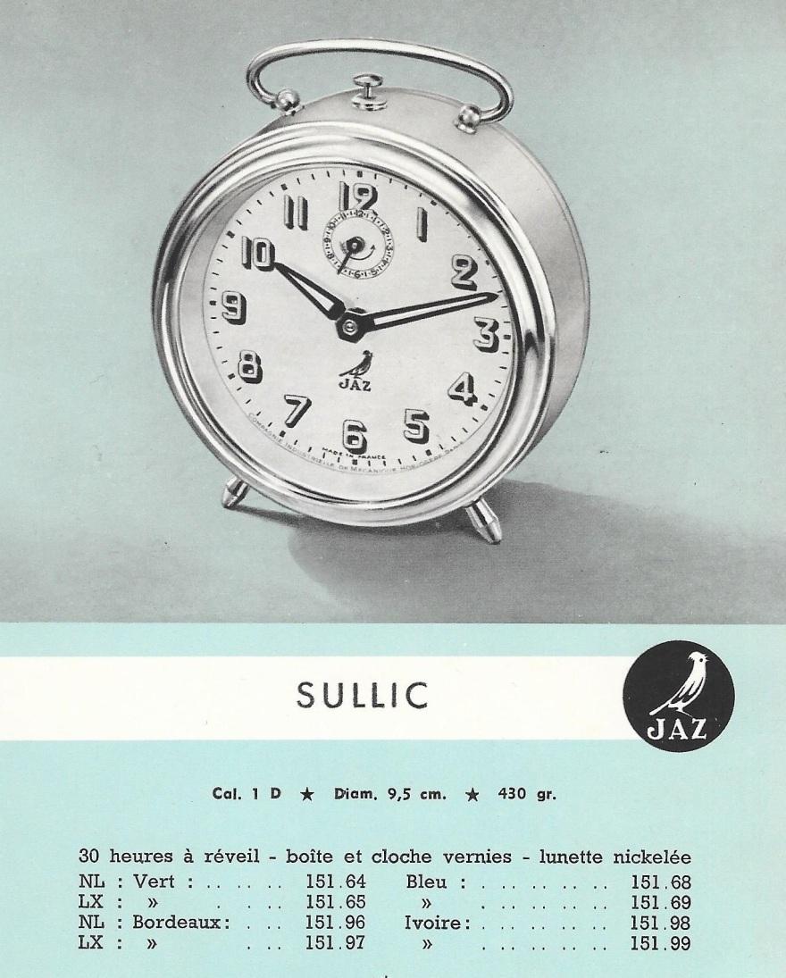 sullic belge références