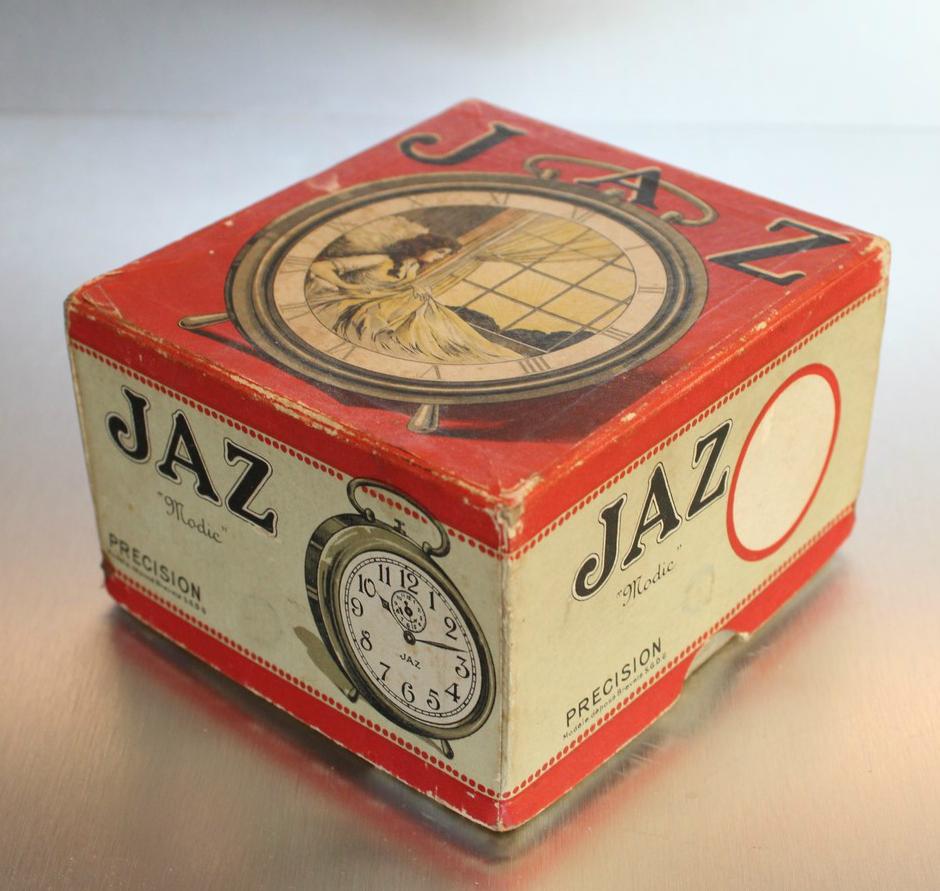 1934 Modic nl 45 Francs