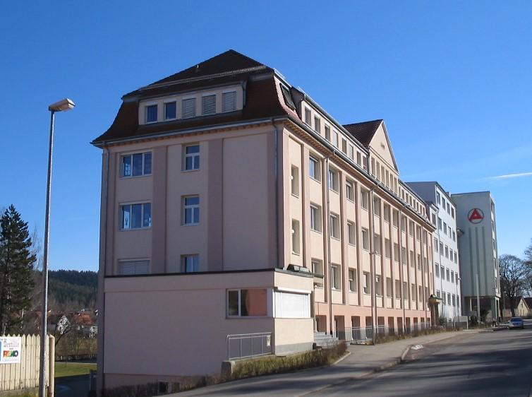 Ansichten_Altstadt_Neckarstrasse_Arbeitsagentur_Arbeitsagentur_18.03.2005_01
