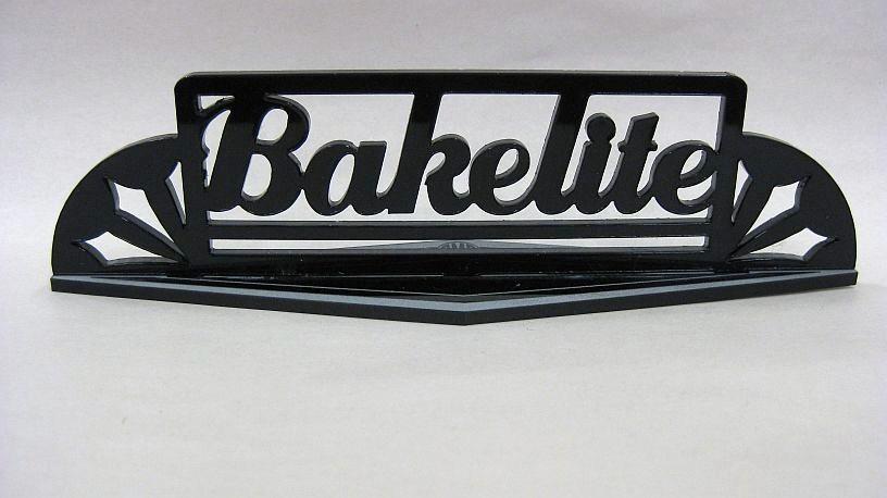 Bakelite Jewelry