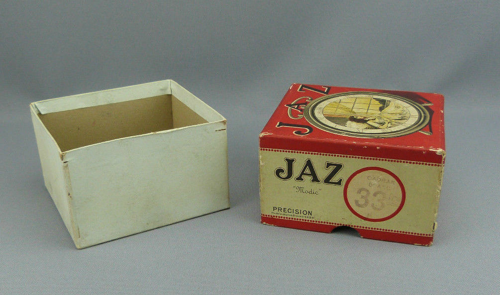 boîte de modic 112