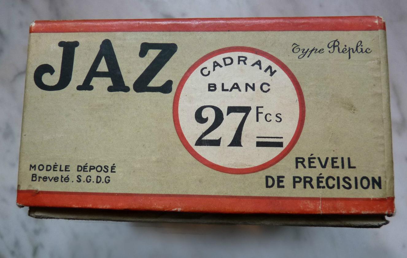 boîte réplic 27 fr prix