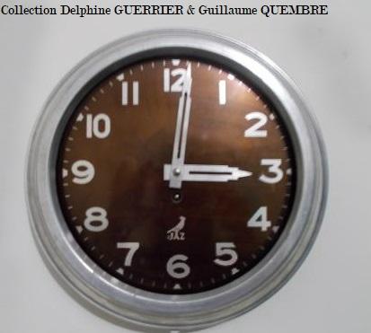 Collection Delphine GUERRIER et Guillaume QUEMBREe