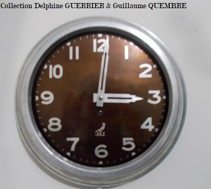 Collection Delphine GUERRIER et Guillaume QUEMBREe