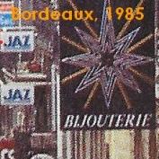 CP bordeaux 1985