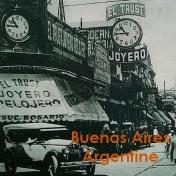 El trust Joyero relojero à buenos Aires, argentine