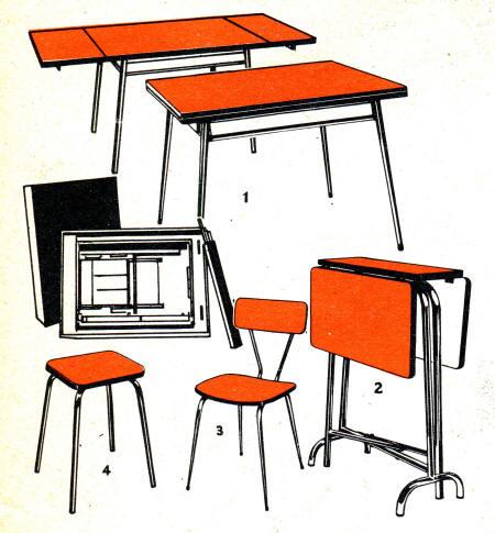 forlica-mobilier