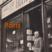 gaillard-paris