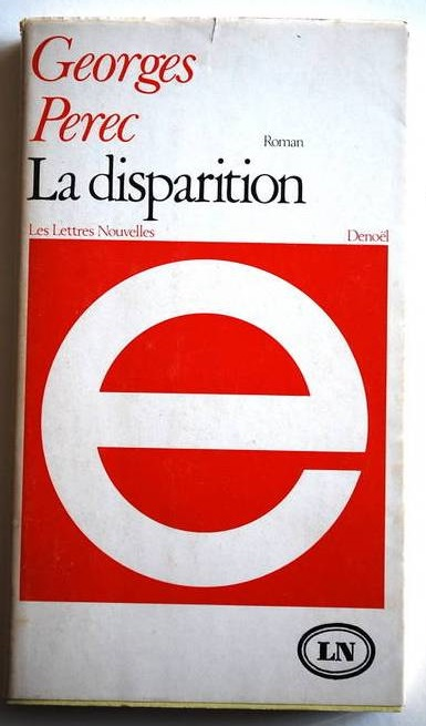 la-dispartion