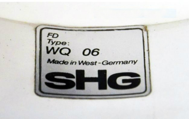 marsic sHg made in germany