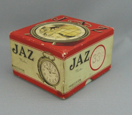 modic 112 et boîte 33 francs