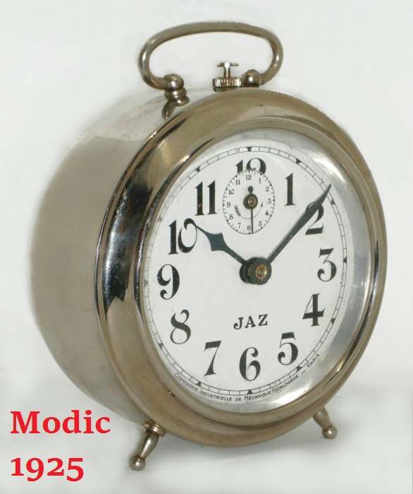 modic-1925