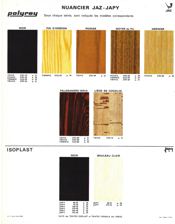 nuancier-1969-70-page-2